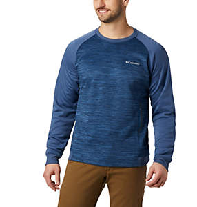 Men's Tech Trail™  Midlayer Crew Shirt