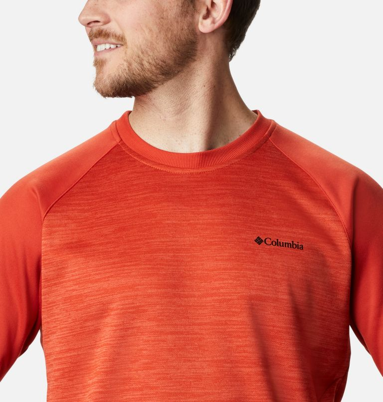Men's Tech Trail™  Midlayer Crew Shirt Men's Tech Trail™  Midlayer Crew Shirt, a2