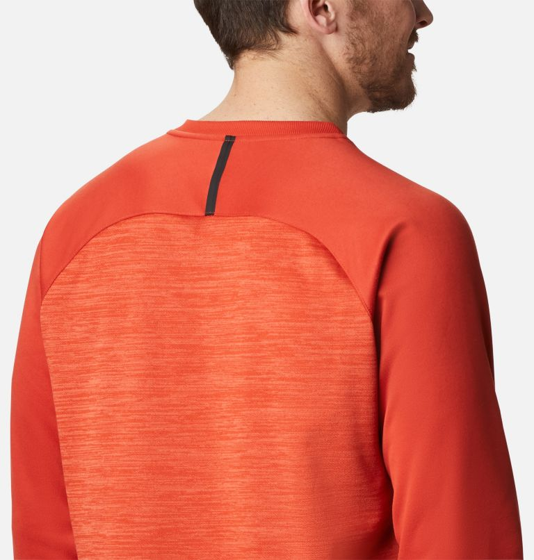 Men's Tech Trail™  Midlayer Crew Shirt Men's Tech Trail™  Midlayer Crew Shirt, a3