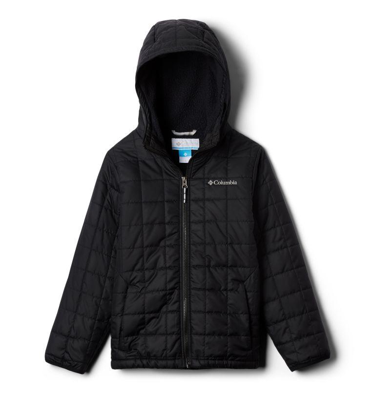 Boys' Rugged Ridge™ Sherpa Lined Jacket Boys' Rugged Ridge™ Sherpa Lined Jacket, front