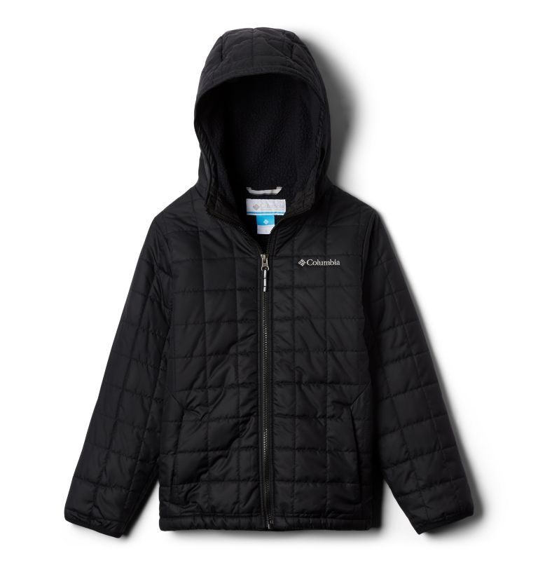 Boys' Rugged Ridge™ Sherpa Lined Jacket Boys' Rugged Ridge™ Sherpa Lined Jacket, front