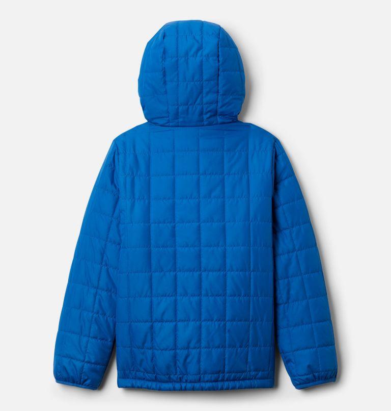 Rugged Ridge™Sherpa Lined Jacket | 432 | L Boys' Rugged Ridge™ Sherpa Lined Jacket, Bright Indigo, back