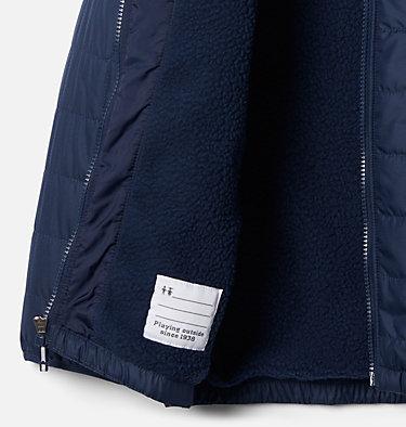 Boys' Rugged Ridge™ Sherpa Lined Jacket Rugged Ridge™Sherpa Lined Jacket   432   XXS, Collegiate Navy, a1