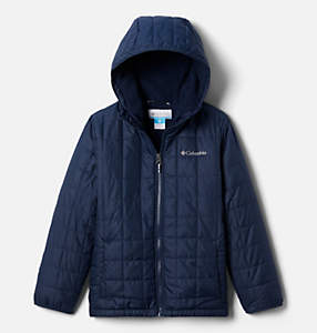 Boys' Rugged Ridge™ Sherpa Lined Jacket