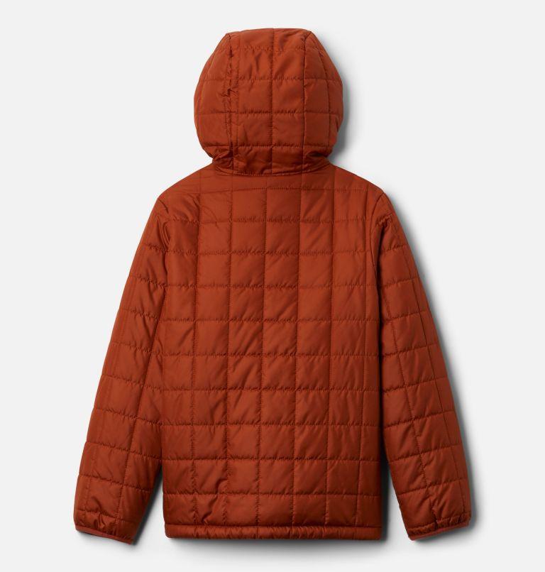 Boys' Rugged Ridge™ Sherpa Lined Jacket Boys' Rugged Ridge™ Sherpa Lined Jacket, back