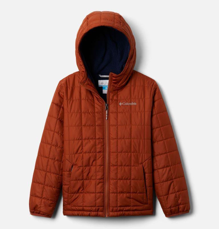 Manteau doublé de Sherpa Rugged Ridge™ pour garçon Manteau doublé de Sherpa Rugged Ridge™ pour garçon, front