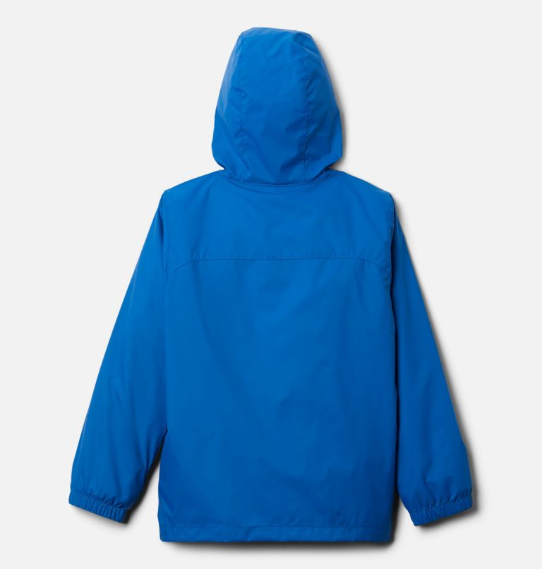 Kids' Glennaker™ Interchange Jacket Kids' Glennaker™ Interchange Jacket, back