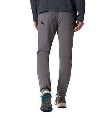 Men's Tech Trail Fall Pant Tech Trail™ Fall Pant | 478 | L, City Grey, back
