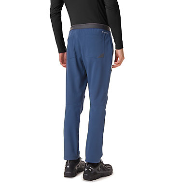 Men's Tech Trail Fall Pant Tech Trail™ Fall Pant | 478 | L, Dark Mountain, back
