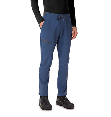 Pantalon Tech Trail Fall Homme , front