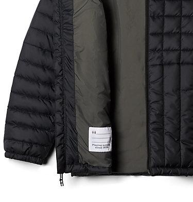 Boys' Humphrey Hills™ Puffer Jacket Humphrey Hills™Puffer | 011 | L, Black, a1