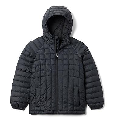 Boys' Humphrey Hills™ Puffer Jacket Humphrey Hills™Puffer | 011 | L, Black, front