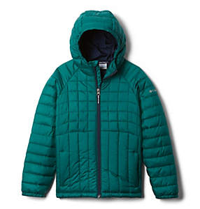 Boys' Humphrey Hills™ Puffer Jacket