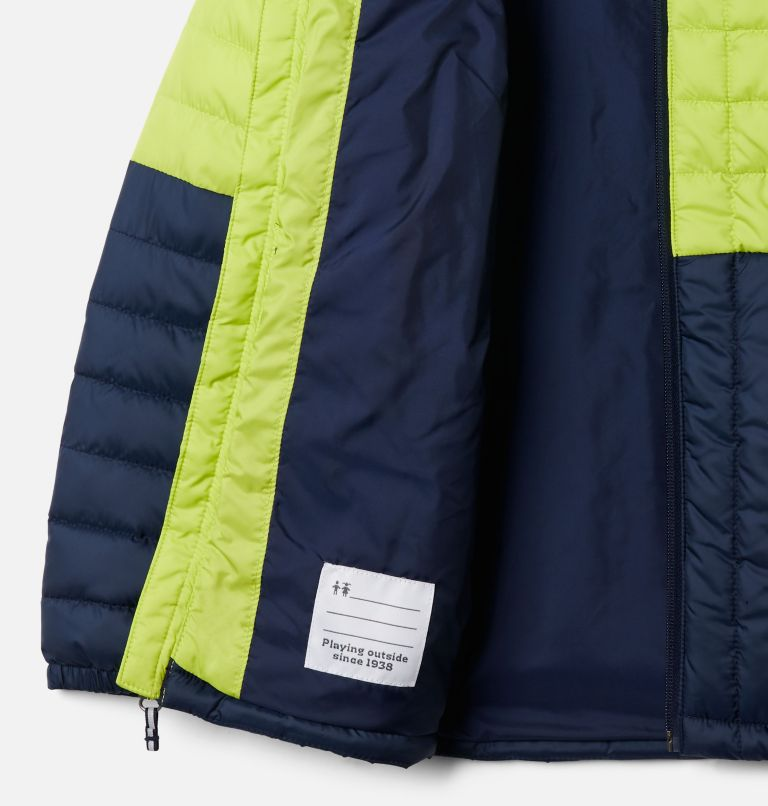 Boys' Humphrey Hills™ Puffer Jacket Boys' Humphrey Hills™ Puffer Jacket, a1