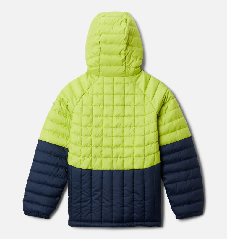 Boys' Humphrey Hills™ Puffer Jacket Boys' Humphrey Hills™ Puffer Jacket, back