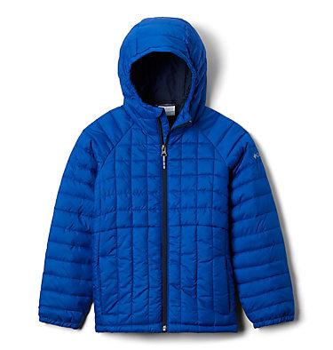 Boys' Humphrey Hills™ Puffer Jacket Humphrey Hills™Puffer | 011 | L, Azul, front