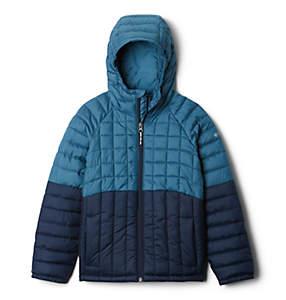 Boys' Humphrey Hills™ Puffer Jacket