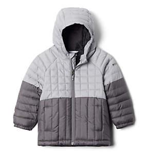 Boys' Toddler Humphrey Hills™ Puffer Jacket
