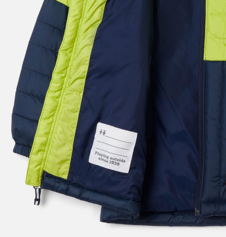Boys' Toddler Humphrey Hills™ Puffer Jacket Boys' Toddler Humphrey Hills™ Puffer Jacket, a1