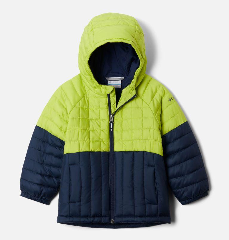 Boys' Toddler Humphrey Hills™ Puffer Jacket Boys' Toddler Humphrey Hills™ Puffer Jacket, front