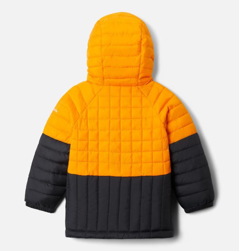 Boys' Toddler Humphrey Hills™ Puffer Jacket Boys' Toddler Humphrey Hills™ Puffer Jacket, back
