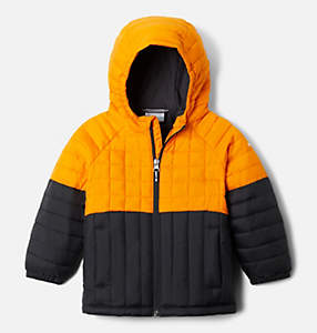 Boys' Toddler Humphrey Hills™ Puffer Jacket