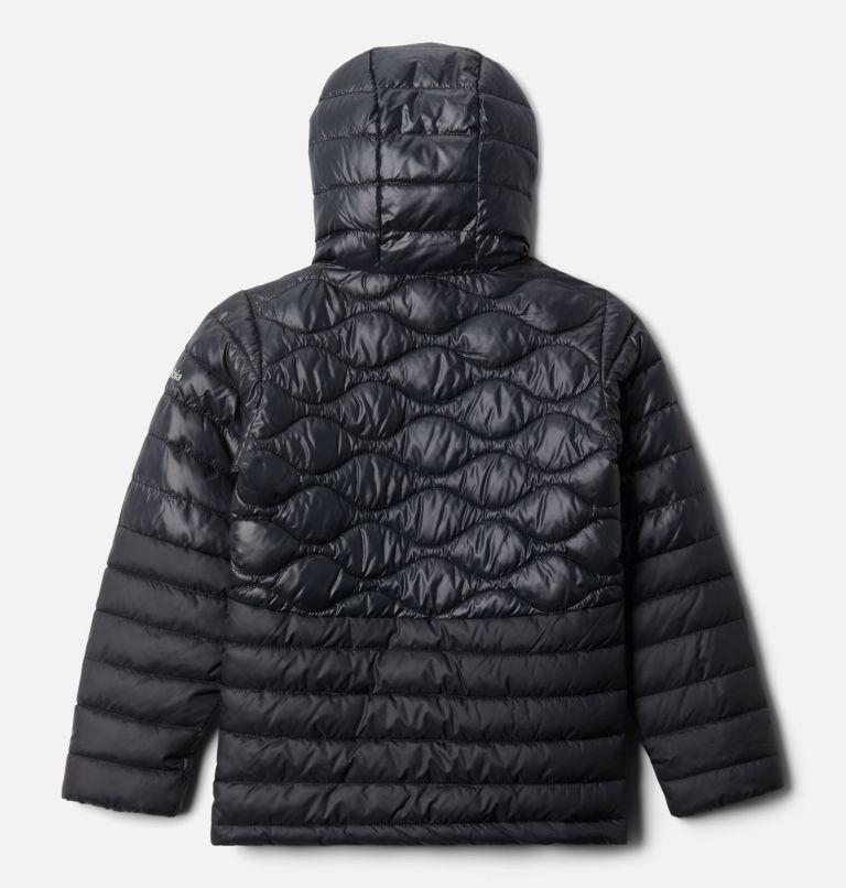 Girls' Humphrey Hills™ Puffer Jacket Girls' Humphrey Hills™ Puffer Jacket, back