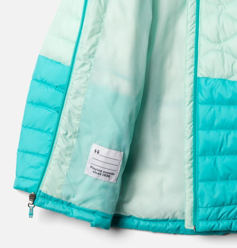 Girls' Humphrey Hills™ Puffer Jacket Girls' Humphrey Hills™ Puffer Jacket, a1