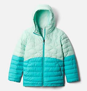 Girls' Humphrey Hills™ Puffer Jacket