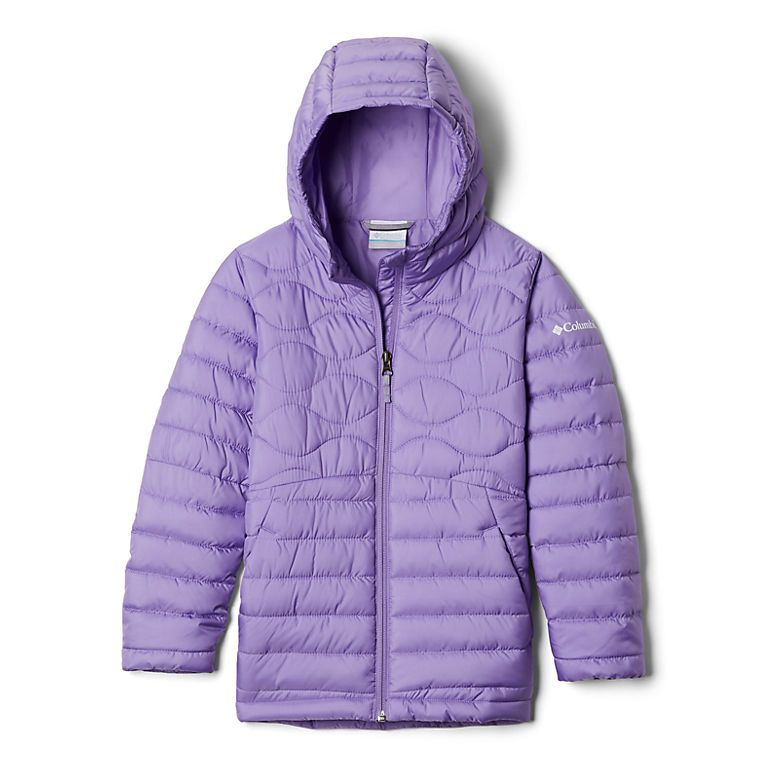quality meet hot-selling real Girls' Humphrey Hills™ Puffer Jacket