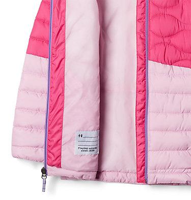 Girls' Humphrey Hills™ Puffer Jacket Humphrey Hills™Puffer | 689 | XS, Pink Clover, Pink Ice, a1