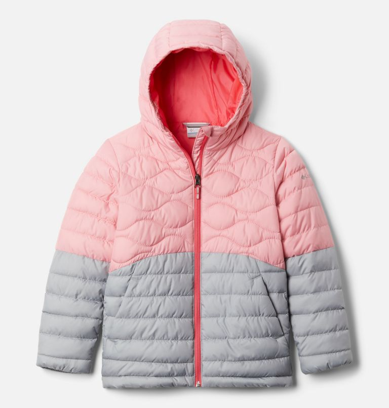 Girls' Humphrey Hills™ Puffer Jacket Girls' Humphrey Hills™ Puffer Jacket, front