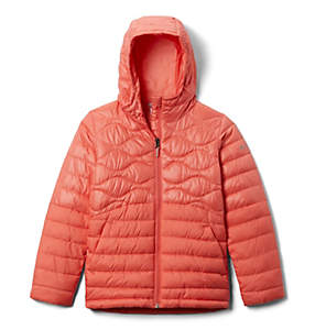 Girls' Humphrey Hills™ Puffer Jacket