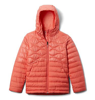 Girls' Humphrey Hills™ Puffer Jacket Humphrey Hills™Puffer | 689 | XS, Melonade, front