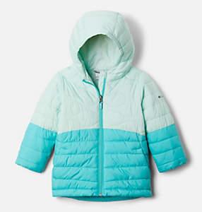 Girls' Toddler Humphrey Hills™ Puffer Jacket