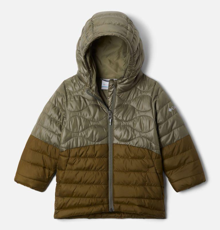 Girls' Toddler Humphrey Hills™ Puffer Jacket Girls' Toddler Humphrey Hills™ Puffer Jacket, front