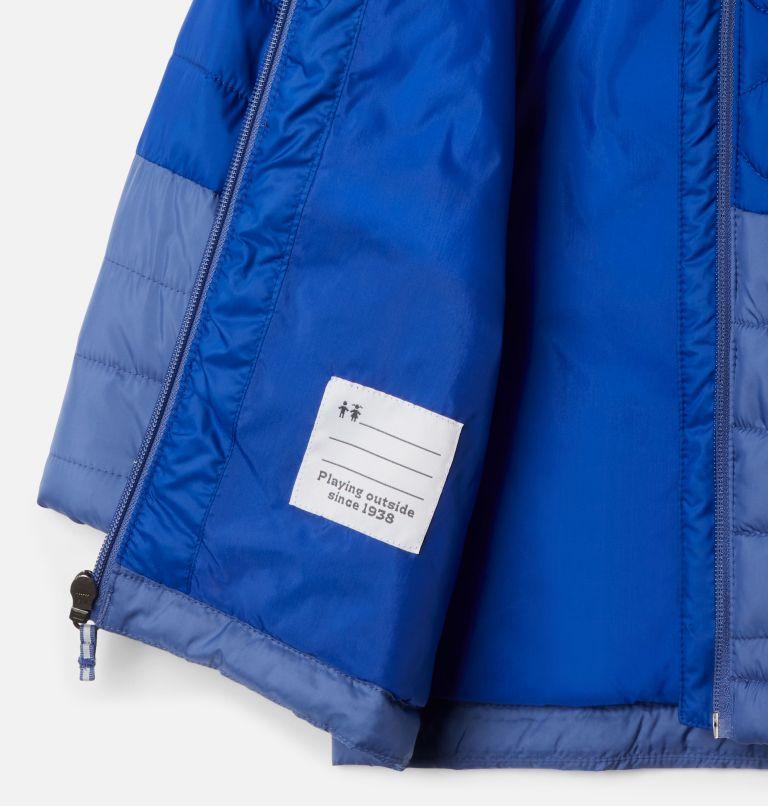 Girls' Toddler Humphrey Hills™ Puffer Jacket Girls' Toddler Humphrey Hills™ Puffer Jacket, a1