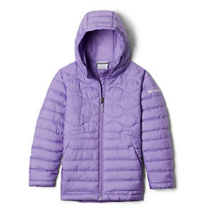 Girls' Toddler Humphrey Hills™ Puffer Jacket