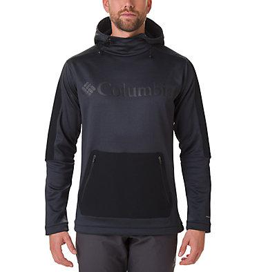 Men's Maxtrail™ Midlayer Hoodie Maxtrail™ Midlayer Top | 319 | S, Black, front
