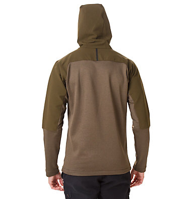Hoodie Maxtrail™ Homme , back