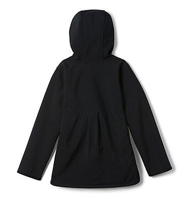 Winter Whirl™Long Softshell Full Zip Winter Whirl™Long Softshell F | 695 | L, Black, back