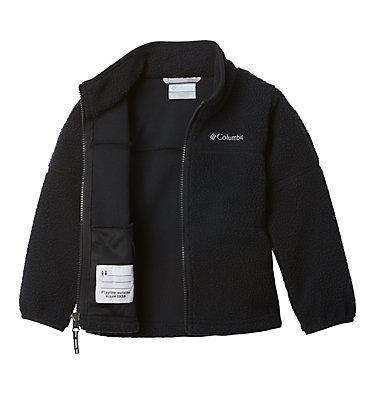 Boys' Rugged Ridge™ Sherpa Jacket Rugged Ridge™Sherpa Full Zip | 010 | L, Black, a1