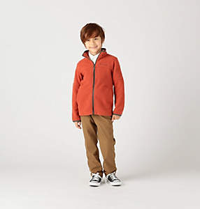 Boys' Rugged Ridge™ Sherpa Jacket