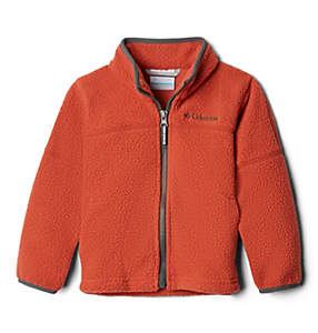 Boys' Toddler Rugged Ridge™ Sherpa Full-Zip