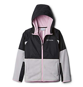 Kids' Basin Butte™ Fleece Jacket