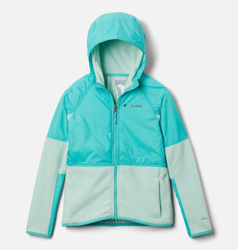 Kids' Basin Butte™ Fleece Jacket Kids' Basin Butte™ Fleece Jacket, front