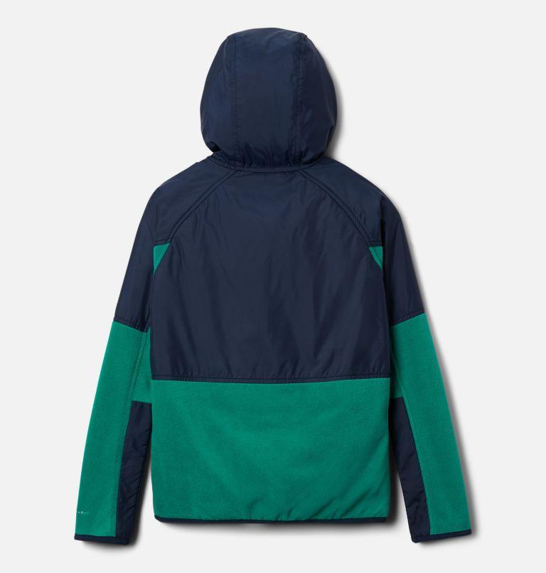 Kids' Basin Butte™ Fleece Jacket Kids' Basin Butte™ Fleece Jacket, back