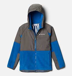 Kids' Basin Butte™ Fleece Jacket