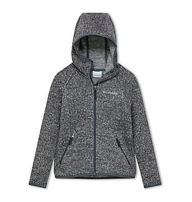 Youth Chillin™ Full Zip Fleece Chillin™ Full Zip Fleece | 623 | M, Graphite, front