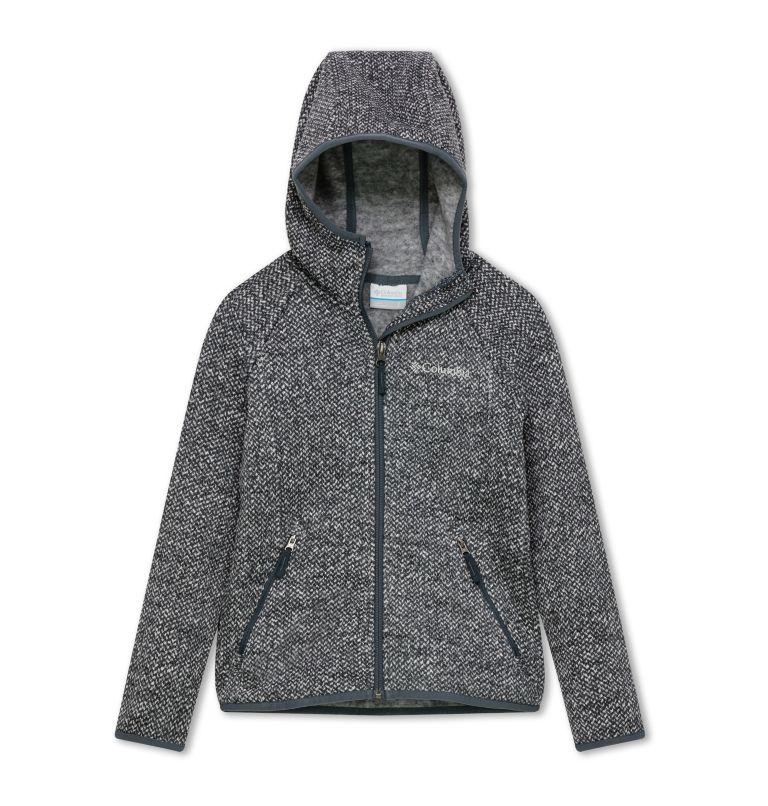Fleece Chillin™ Full Zip da ragazzo Fleece Chillin™ Full Zip da ragazzo, front